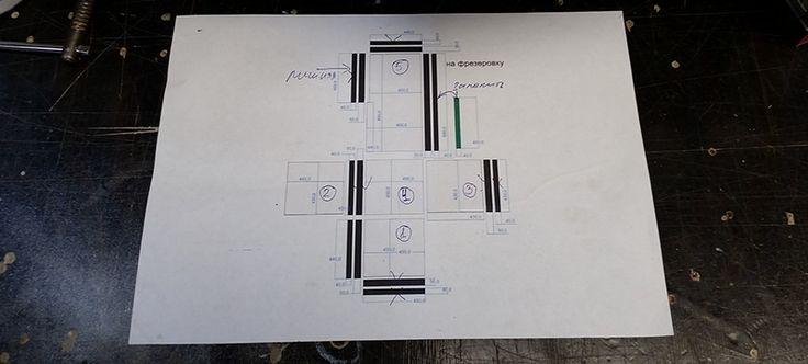 Мастерская «Акрилайс». Изделия из оргстекла/акрила на заказ - Акрилайс