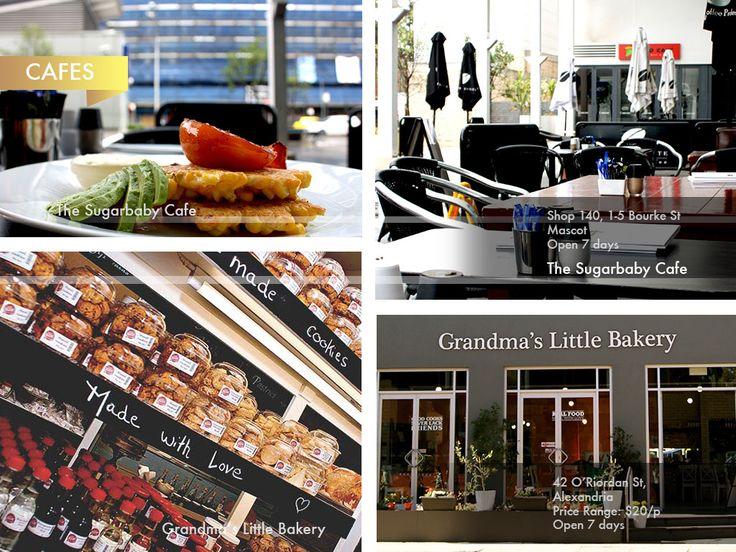 Futra Lifestyle-Cafe