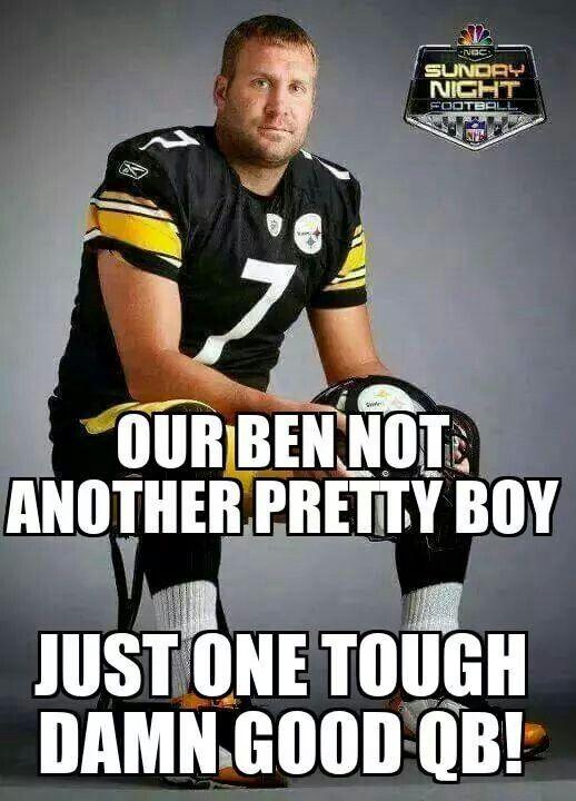 OUR BEN