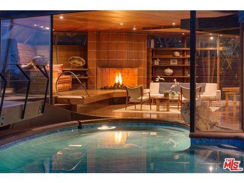 Best 10+ Indoor outdoor pools ideas on Pinterest   Indoor tree ...