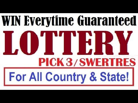 How to win the lottery - lotto winning numbers in all Country and State Everytime Guaranteed - http://LIFEWAYSVILLAGE.COM/lottery-lotto/how-to-win-the-lottery-lotto-winning-numbers-in-all-country-and-state-everytime-guaranteed/