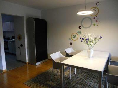 Duplex for rent 3 bedroom (s) - living area: 145 m2