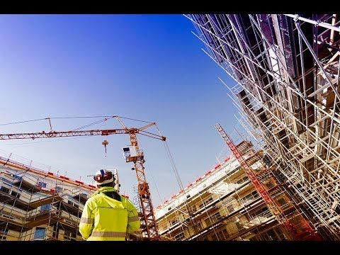 High 10 Development Applied sciences That Will Change Civil Engineering