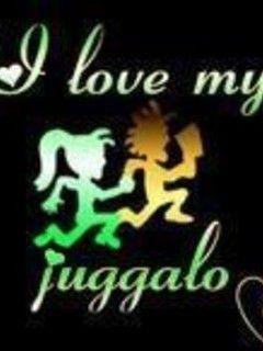 I Love My Juggalo