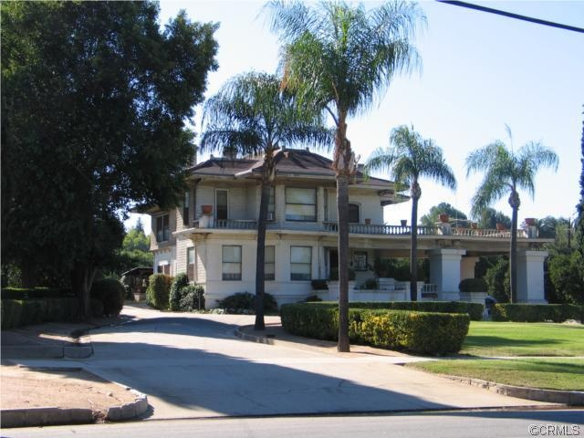 This home is for sale in Redlands, CA  Please call me for