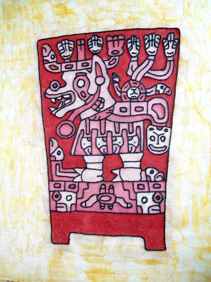 Arte y Artesanía Textil Chile