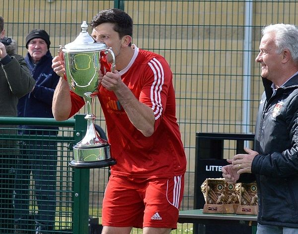 Workington Athletic Clinch Cumberland County Championship http://www.cumbriacrack.com/wp-content/uploads/2017/04/Workington-Athletics-skipper-Tom-Pardini-kisses-the-League-Trophy-Linda-Perry.jpg Having dominated the Smurfit Kappa Cumberland County League Premiership Division all season, Workington Athletic have won the title with a 6-2 win over Aspatria    http://www.cumbriacrack.com/2017/04/16/workington-athletic-clinch-cumberland-county-championship/