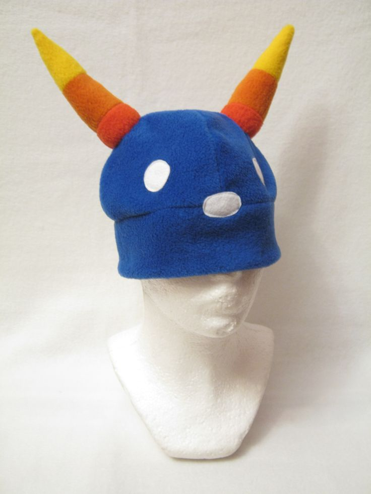 Mapeta Hat Homestuck  Made by Plush Workshop