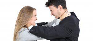 C. Constitucional advierte que 'celos enfermizos' son causal de divorcio