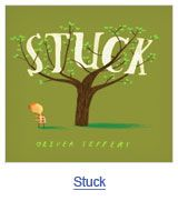 Stuck - use for sequencing & also for a good lead and transition words