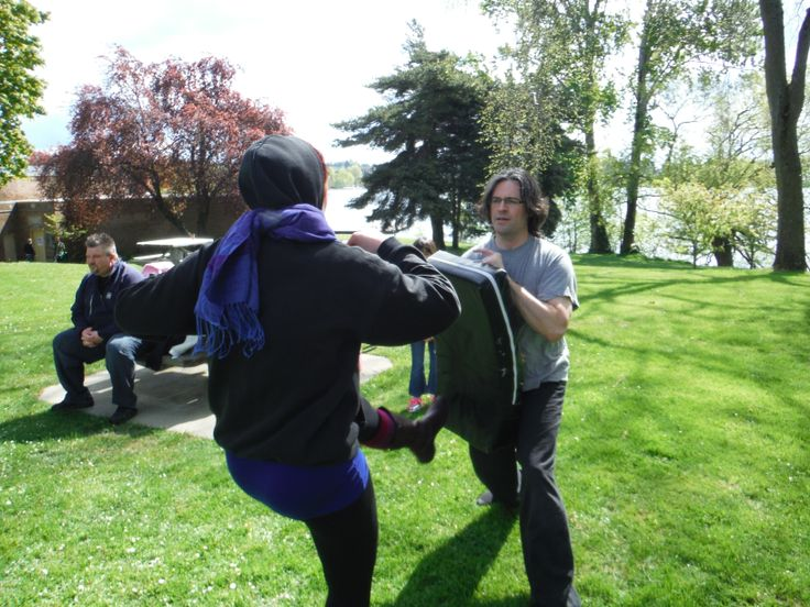 26 Apr 2014 @ Greenlake. #chunkuo #kungfu #martialarts #SAMMA #seattle