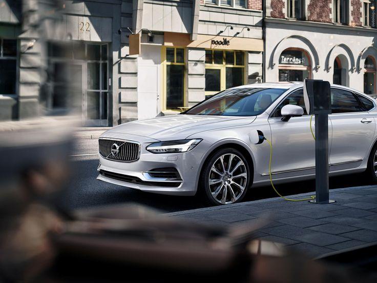 2016 Volvo S90  #Volvo_T8 #Serial #Volvo_T6 #Volvo_D4 #Volvo_D5 #2016MY #North_American_International_Auto_Show_2016 #Segment_E #Volvo_S90 #European_brands #Volvo