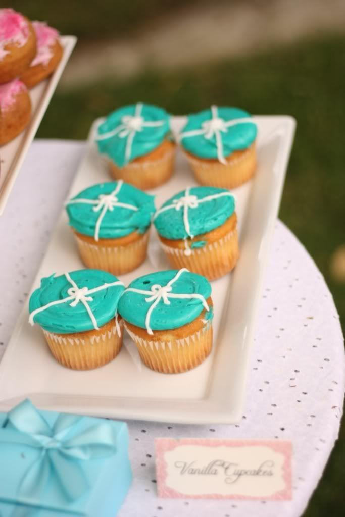 Tiffany blue! <3