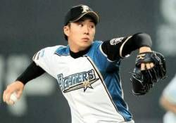 日本ハム・斎藤佑樹、来季は中継ぎもOK