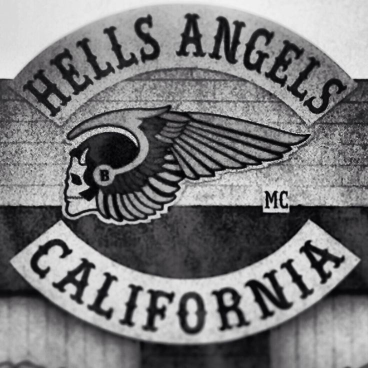 Hells Angels California