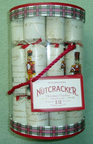 Large Christmas Nutcrackers