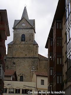 Parroquia de Santa Cecilia