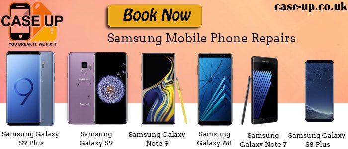 Samsung Mobile Phone Repair Cardiff, Newport UK #Galaxy #Samsung