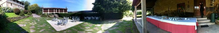 Coffe Break para reuniones de empresa, workshops en Casa Grande de Fuentemayor    #galicia #alquilar #casa #rural #encanto #alojamiento #pazo #turismo #rural #dormir #silleda #lalin #piscina #hotel #escapada #escapadas #fin #semana #familia #pareja #reuniones #empresa #bautizos #primeras #comuniones #comidas #familiares #exposiciones #arte #bodas #jardin