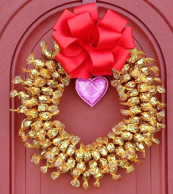 Valentine's Day Candy Gifts Hard Caramel Arrangements