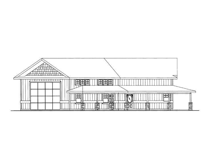 115 best rv garage plans images on pinterest rv garage for Unique garage apartment plans