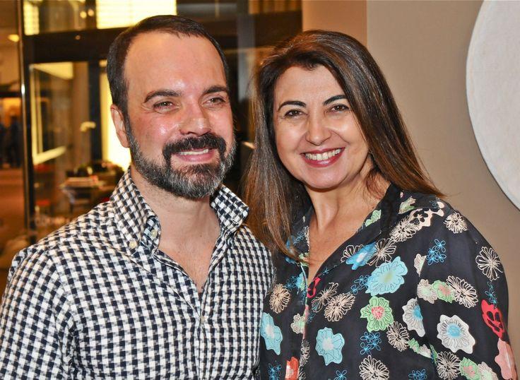André Bastos e Bianka Mugnatto www.brentwood.com.br
