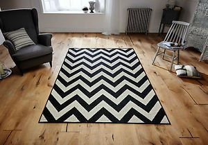 New-Malmo-Monochrome-Modern-Quality-Rugs-Runners-Anti-Slip-Backing