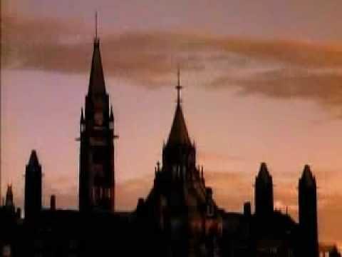 O Canada, By Hugh Heron