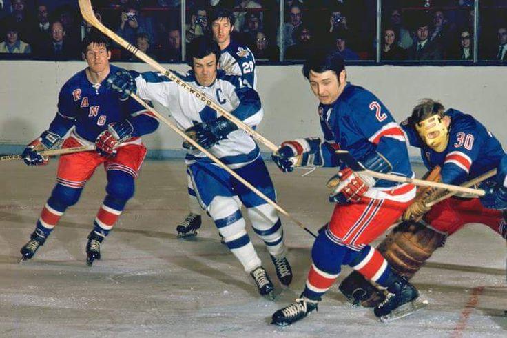 Hockey Hall of Fame (@HockeyHallFame) | Twitter