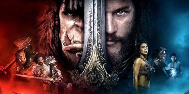 Aquí puedes mirar la película Warcraft El Origen gratis - http://j.mp/28t0Atk - #Noticias, #Peliculas, #PS4, #Tecnología, #Videojuegos, #Warcraft, #XboxOne