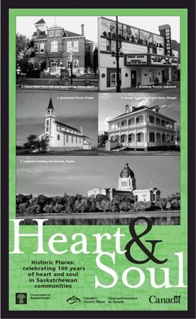 Celebrating 100 Years of Heart
