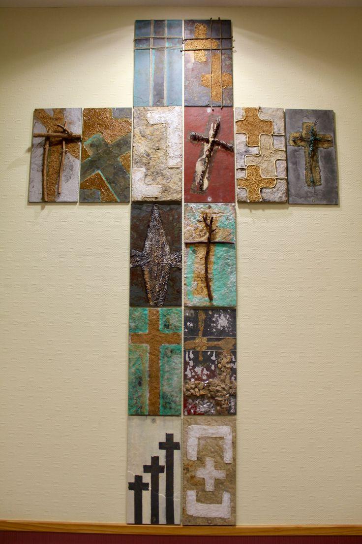 Imagen católica: iglesia,cruz - Cathopic