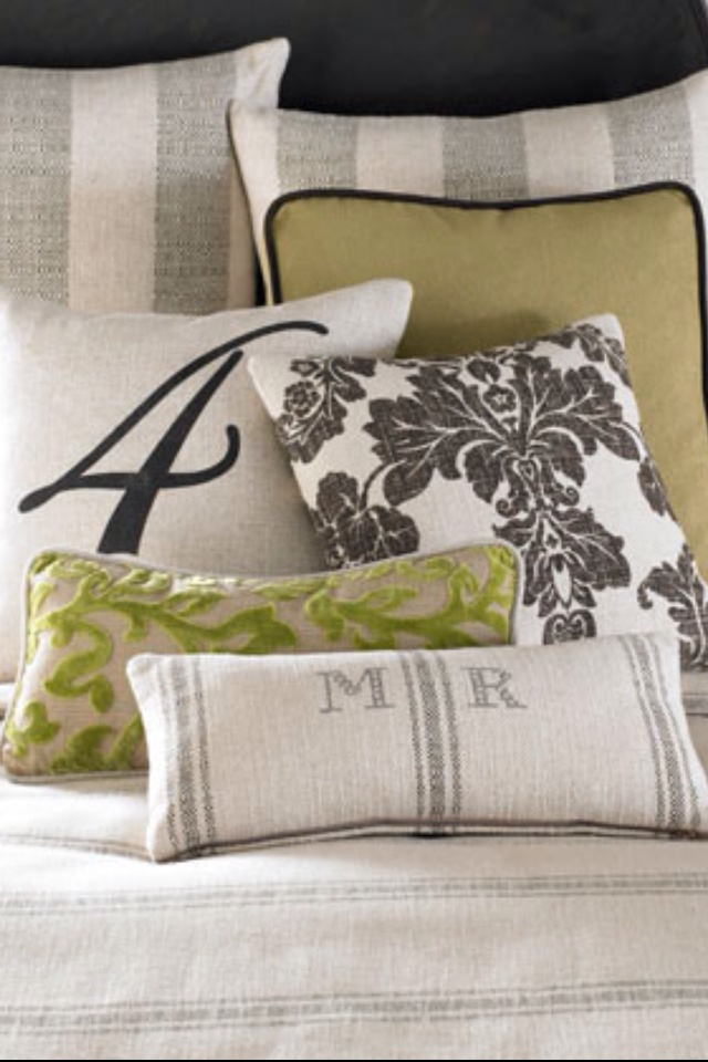 decorative throw pillows canada bedlinen sheets black white cushions olive green accent pillow for couch target to make