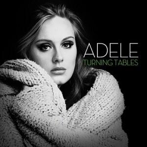 Adele - Turning tables #19feb25feb
