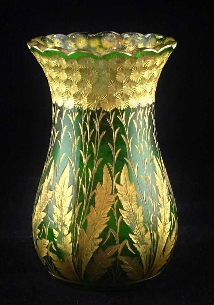 in Pottery & Glass, Glass, Art Glass