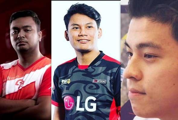 Fifa Amtuah Luqman Shige Beraksi Di Pentas Asia Hokaloh