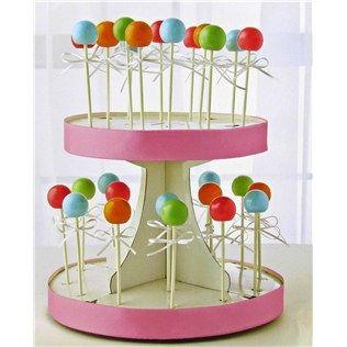 Cake Pop Molds Hobby Lobby