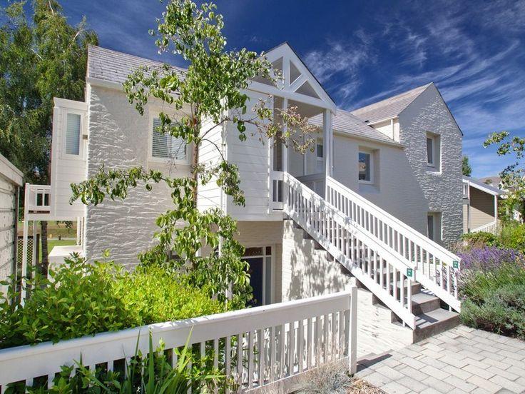 Hotel Villas at Millbrook Resort