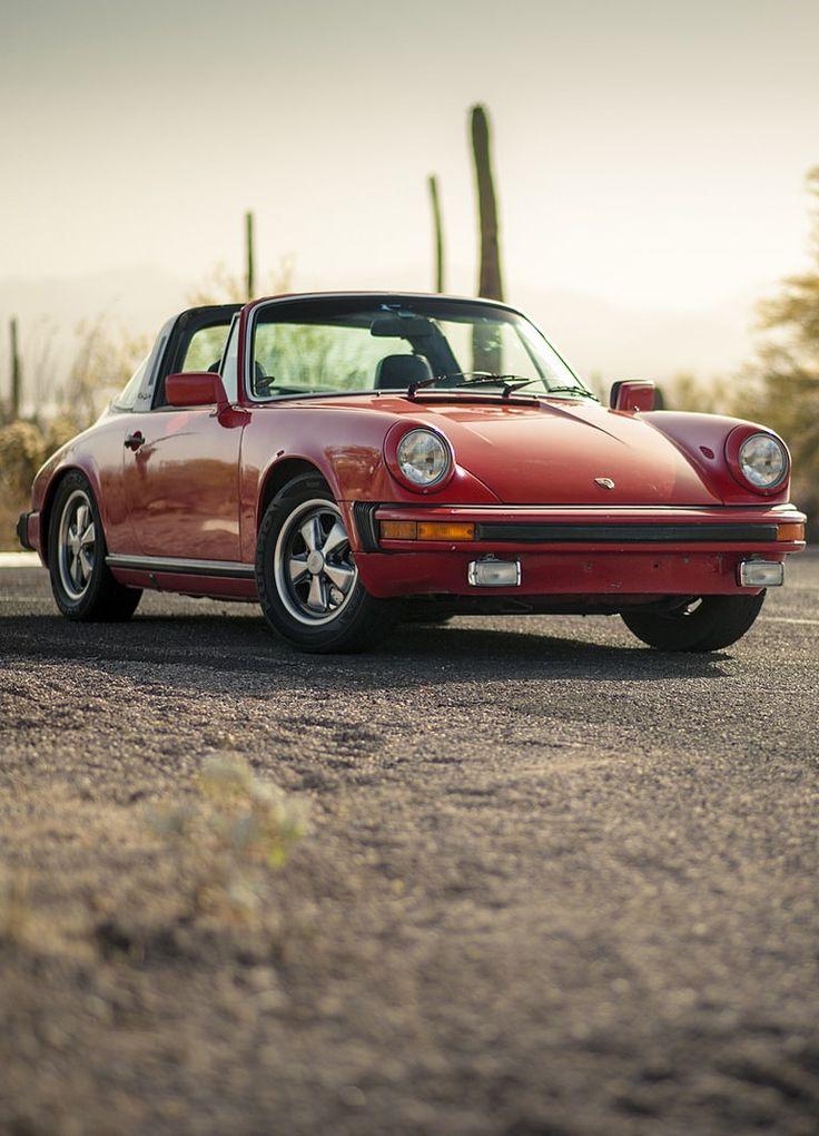 209 Best Porsche Targa Images On Pinterest Porsche 911
