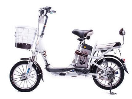 pk16/Permanent electric car / 16 inch / 48V10AH / 250w / day energy lithium battery electric bicycle