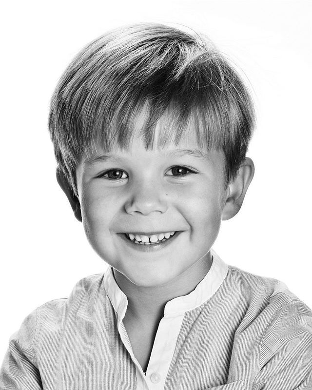 Happy 6th Birthday To Prince Vincent Of Denmark -January