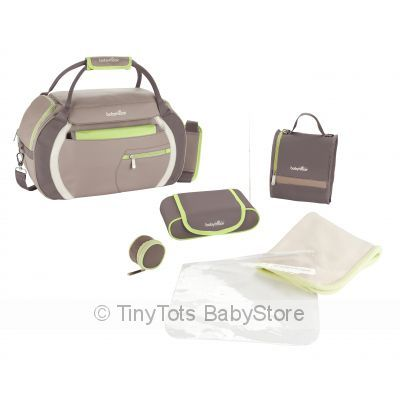 New range of BabyMoov Maternity bags. Check our store for total range of Baby moov Bags. http://www.tinytotsbabystore.com.au/