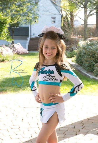 41 best Cheerleading images on Pinterest | Cheerleading ...