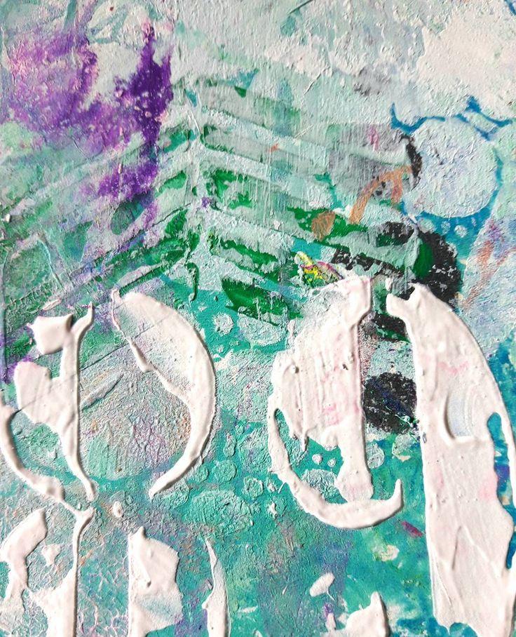 16 vind-ik-leuks, 1 reacties - Maryska Morren - Kool (@koolmade) op Instagram: '#sneekpeak #alphabet #mixedmediart #mixedmedia #artjournaling #artmarks #artplay #ilovethisstuff…'