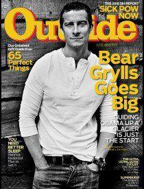 Outside Magazine Latest Issue