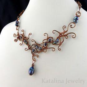 Katalina Jewelry: New Creations