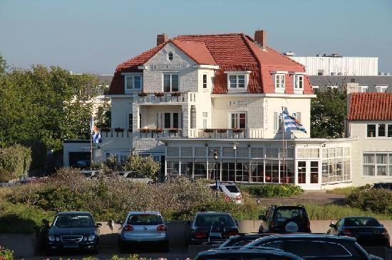 Hotel Bosch En Zee (Domburg, Pays-Bas) : voir 9 avis et 15 photos