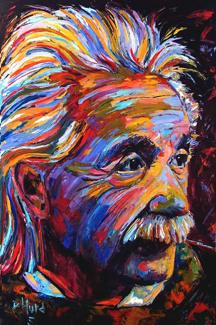 106 Best Images About Abstract Portraits Of Famous People