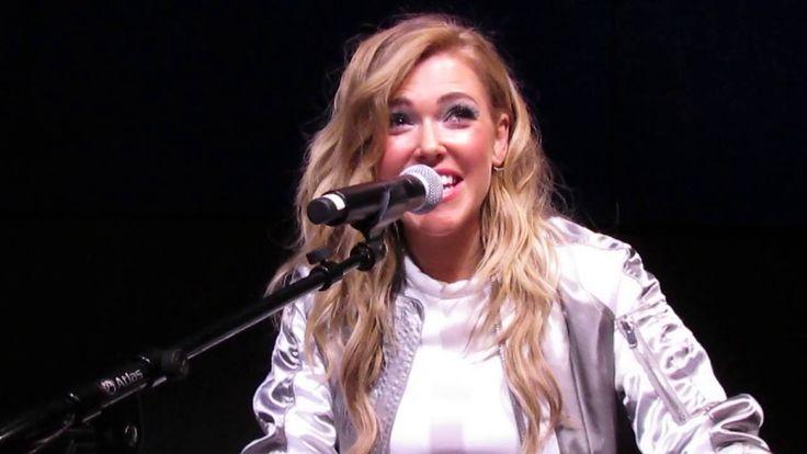 Fight Song Rachel Platten Live @ Samsung