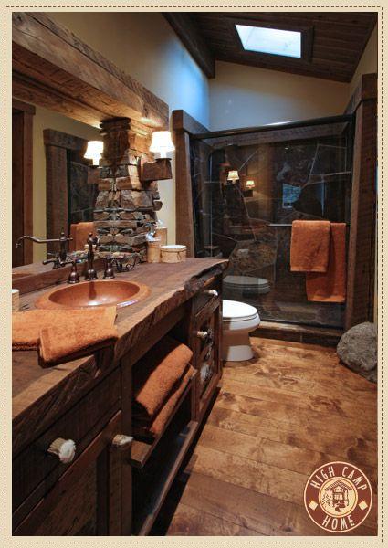 Interior Design - High Camp Home